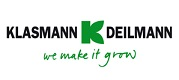 Klasmann_Deilmann_logo